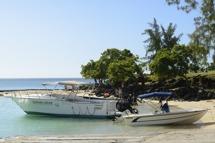snorkelbåtarna...