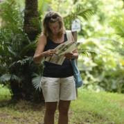 ibland är det svårt i djungeln...