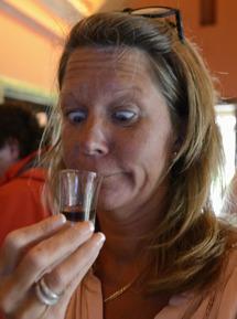är det alkohol i denna...eller...