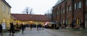 Kronhusbodarnas julmarknad...