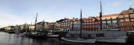 mera Nyhavn...