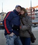 par i Nyhavn...