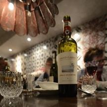 vin passar till mat...