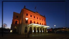 Stora Teatern...