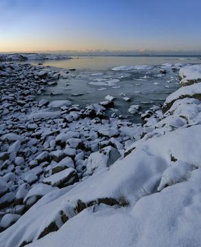 minus 15 grader