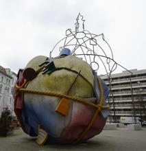 modern klump...