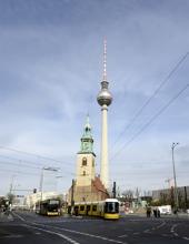 Tv-tornet...