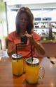 måste instagrama våra nypressade juicer...