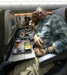 flygplansmat av sämre kvalite'...