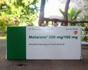 här finns ingen malaria, 400 kr i sjön...