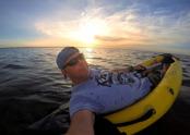 ensam på indiska oceanien i en bananbåt... var är min fru...