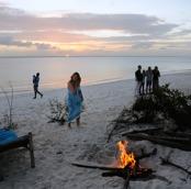 campfire...