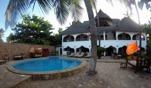 Zanzibar House...