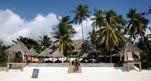 Zanzibar House, vårat hotell...