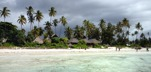 oväder på ingång i paradiset...