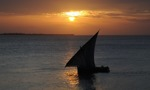 solnedgångarnas förlovade land...
