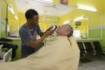 12 kr för att klippa näshåren...