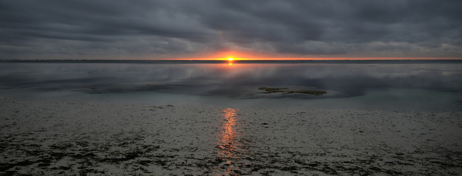 soluppgångarnas strand... foto Carina...