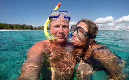 snorkelpuss...