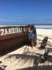 Zanzibar One...