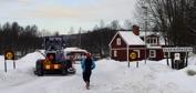 åter i Svartbjörnsbyn...