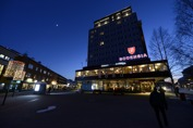 klassiska hotellet Bodensia...