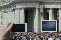 snart kan vi se Gud i mobilen...