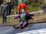 Jokern...