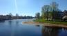Karlstad beach...
