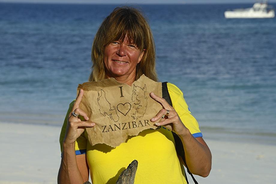 """""""I love Zanzibar""""..."""