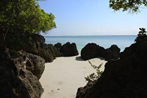 private beach om man önskar...