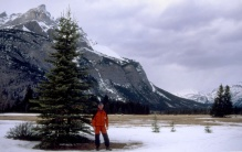 Banff Canada  1997