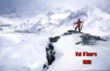 Val D'Isere Jan 1996 Foto Henrik Edlund