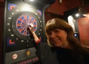 Bullseye...