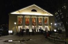 Lorensbergsteatern...