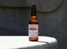 en riktig öl från Sveriges framsida...