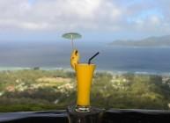 världens godaste juice utan alkohol...