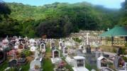 så vackra kyrkogårdar dom har...