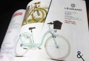 vem köper en cykel på denna resa, men det fanns i katalogen...