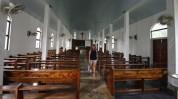 kyrkorna besöks flitigt...
