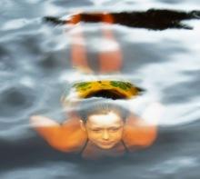 under vattnet...