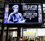 12 dollar för en Clapton grogg på The Pennsy, inne på MSG kostade dom 22 dollar men då snålades det inte på starkvarorna...