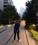 en de få bilder Carina tog med sin kamera, mest mobilbilder för nosen...