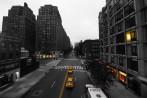 sett från High Line...