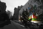 High Line...