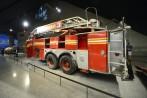 brandbil från 9/11...