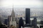 jag tror att det är Chrysler Building men är inte säker, det finns ett sådant här torn till i NY...