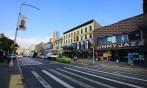 main street i Harlem...