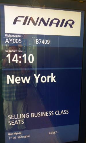 en resa från mumindalen till New York...