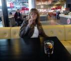 något gott att dricka i Helsingfors...
